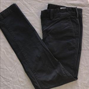 Express   Pants 28x30   Grey/blue